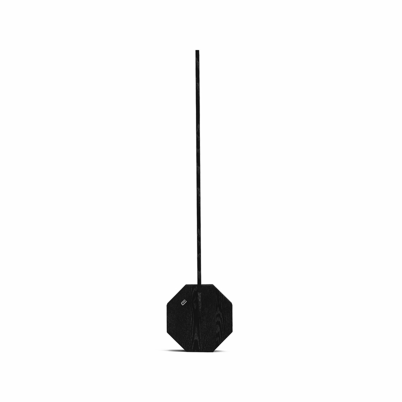 Octagon one desk light - black