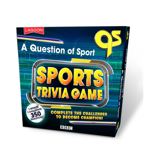 Question Of Sport - Sports Trivia Game