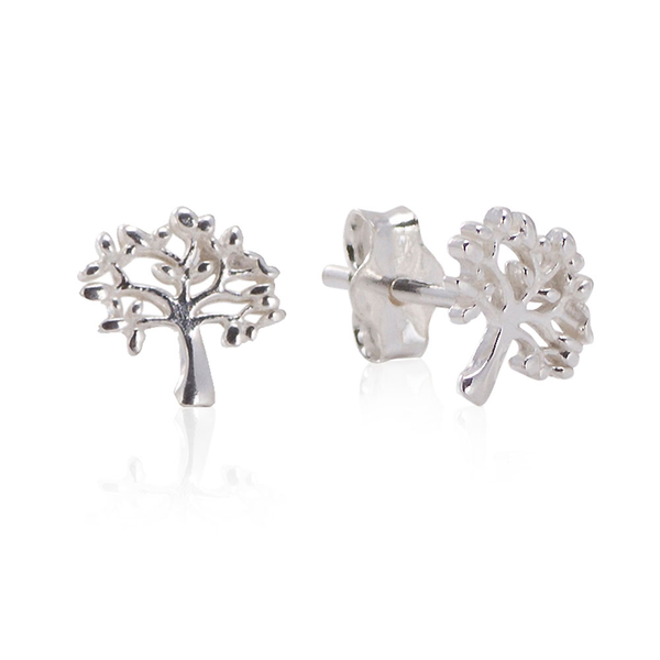 Earrings - Tree of Life Stud