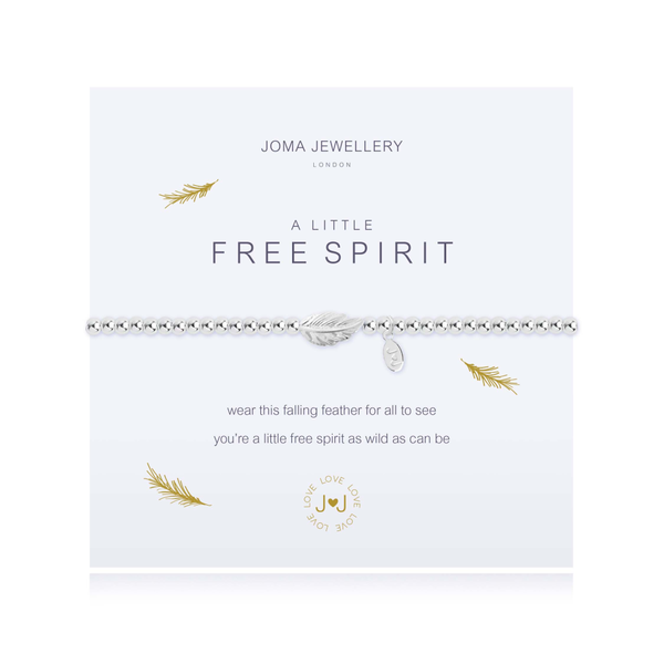 A Little Free Spirit Bracelet
