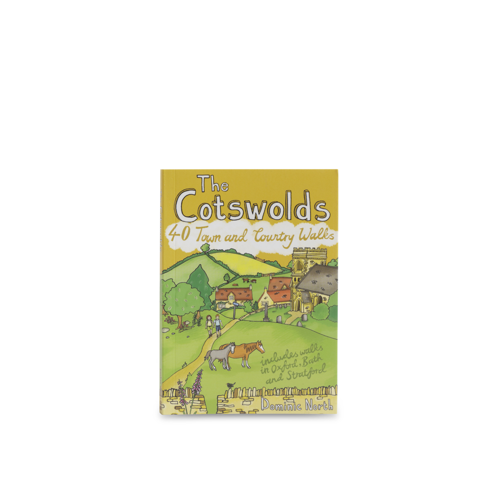 cotswold pocket book