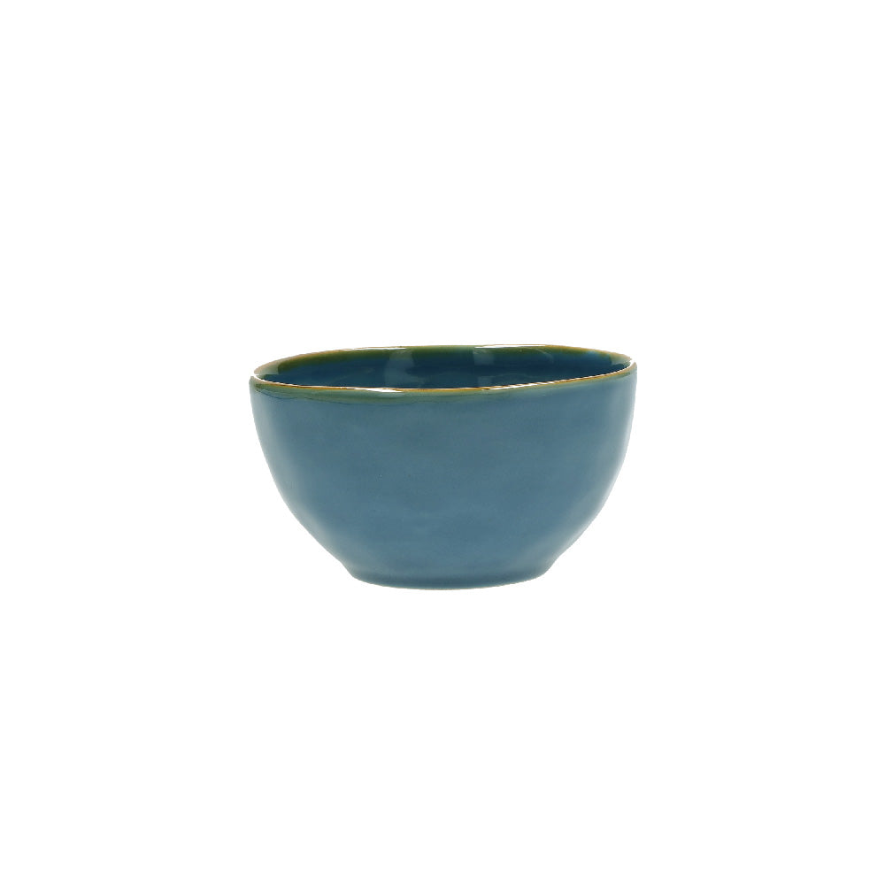 Blue Bowl - Tiny