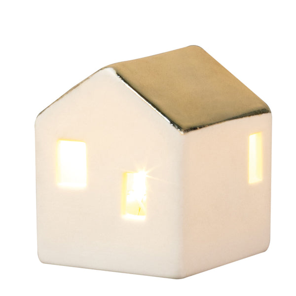 LED Mini Lighthouse - Medium