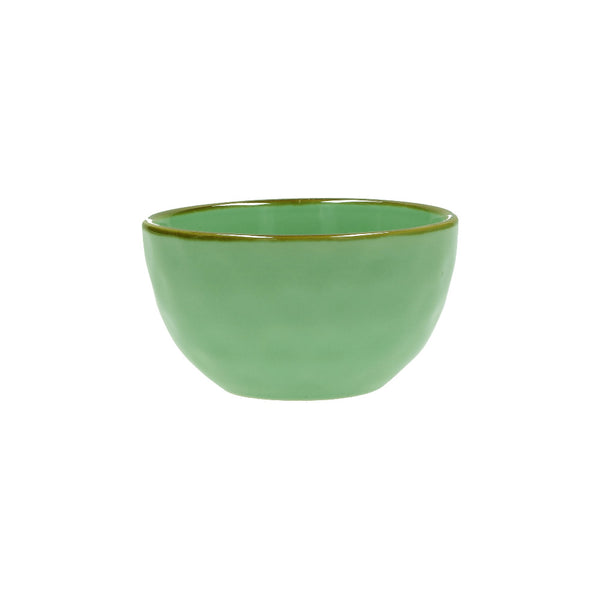 Tiffany Green Bowl