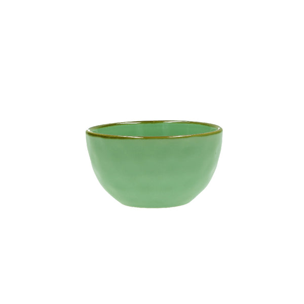Tiffany Green Bowl - Tiny