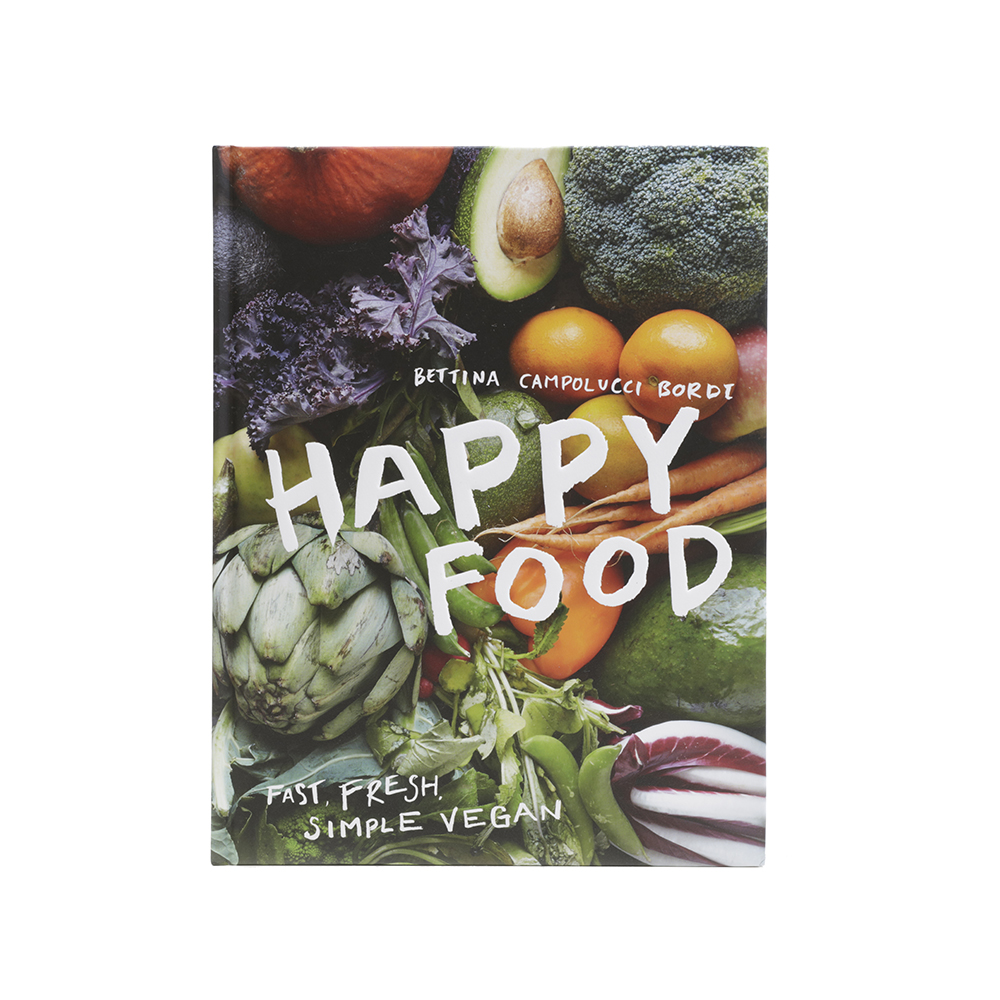 Happy Food (Vegan)