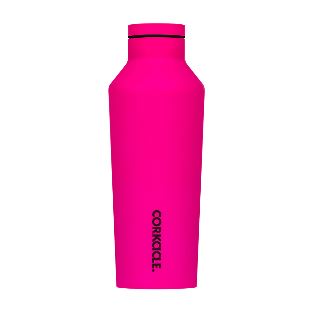 Neon Lights Pink Canteen 265ml
