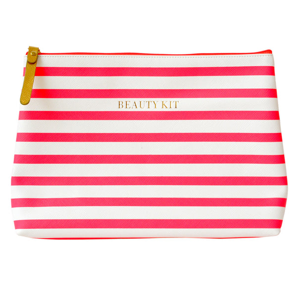 Beauty Kit Wash Bag