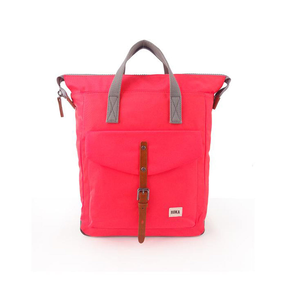 Rucksack - Bantry C Medium Neon Red