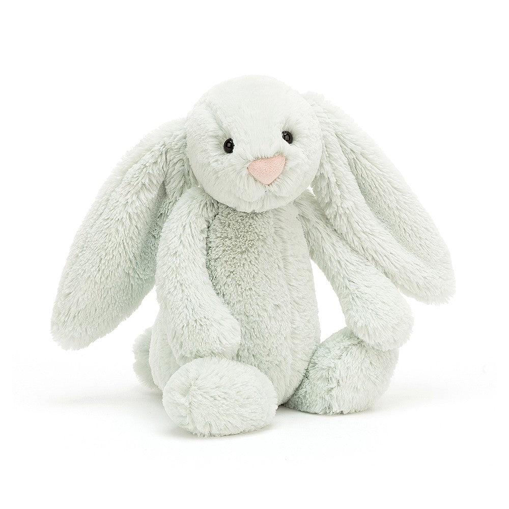 Jellycat Bashful Seaspray Bunny Small Soft Toy
