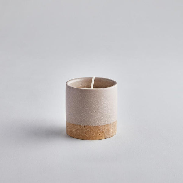St Eval Bay & Rosemary Pot Candle