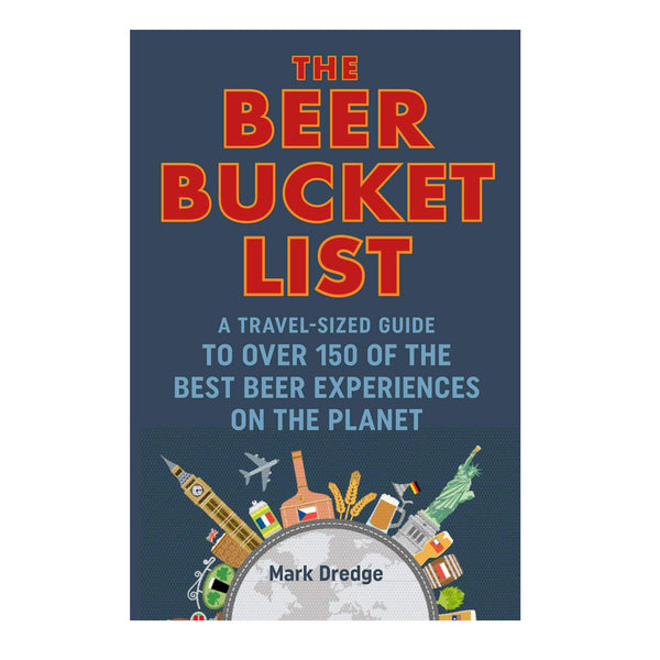 Beer Bucket List