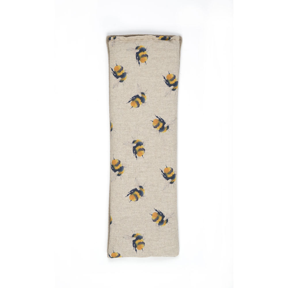 Bees Lavender Wheat Bag