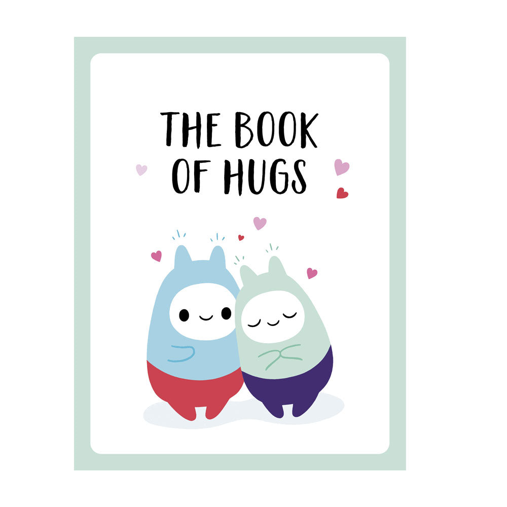 Book Of Hugs