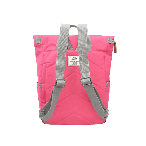 Roka Canfield C Rucksack Medium Raspberry