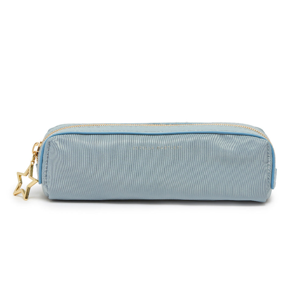 Light Blue Pencil Case