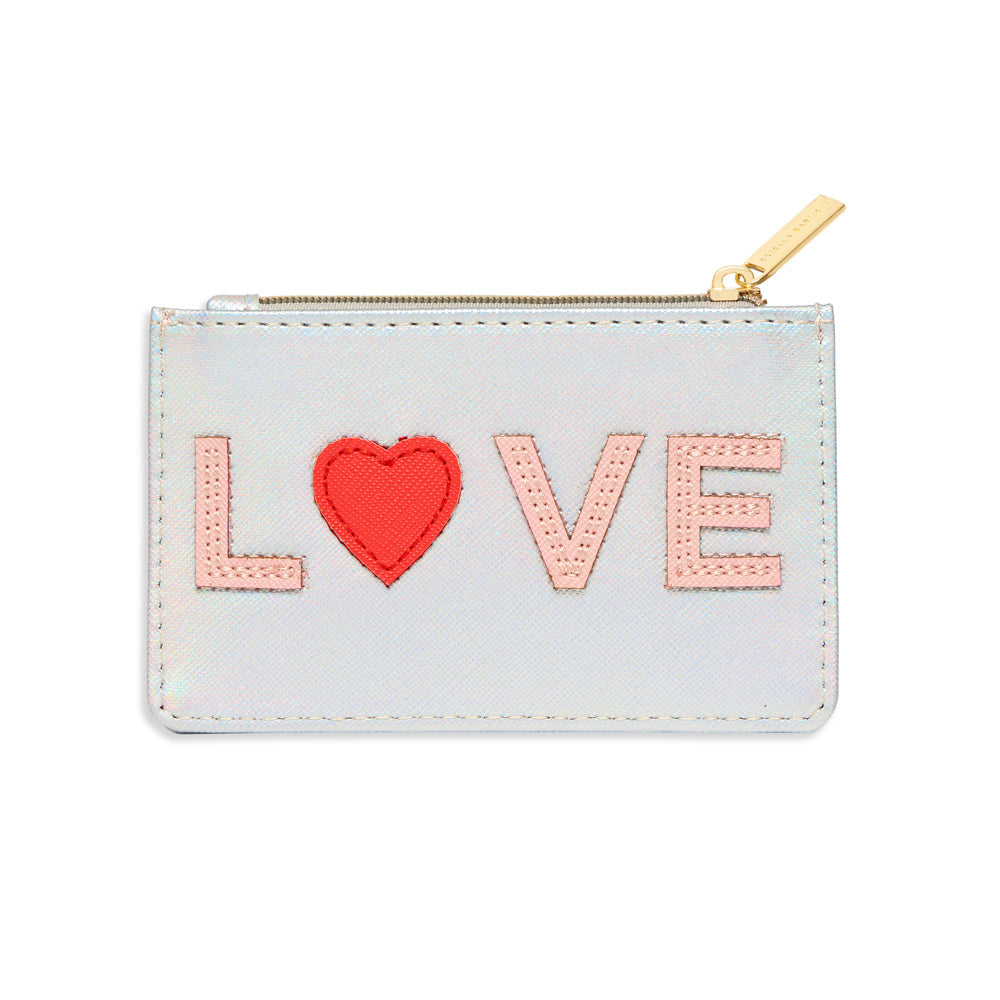 Card Purse with Love