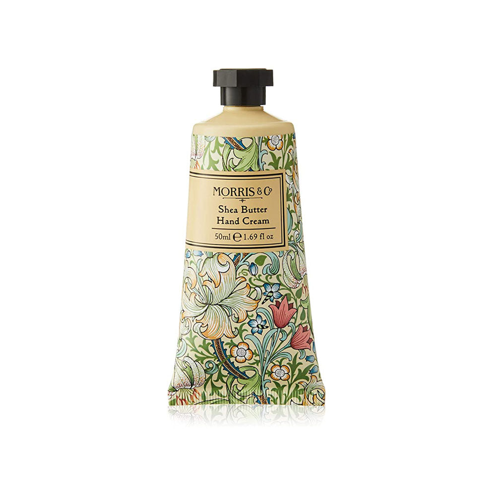 Morris & Co. Golden Lily Hand Cream