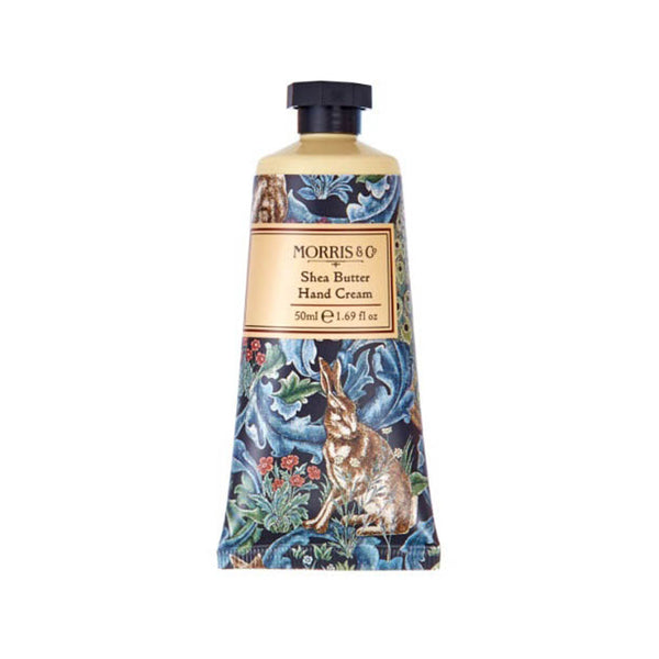 Morris & Co. Blue Forest Hand Cream