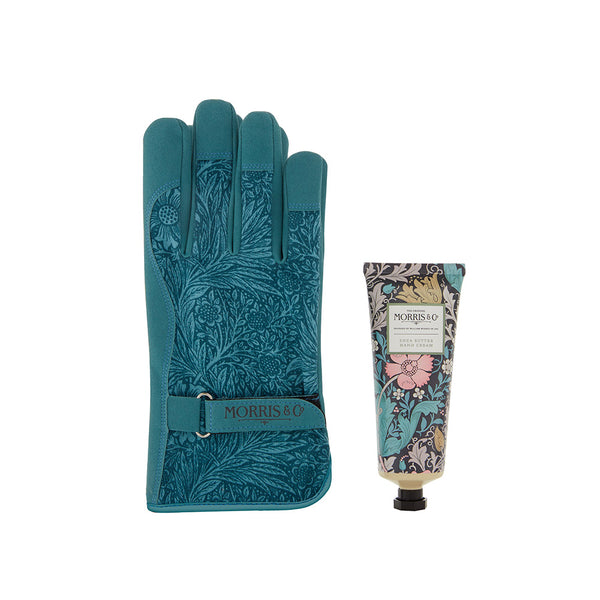 Morris & Co. Gardening Glove Kit