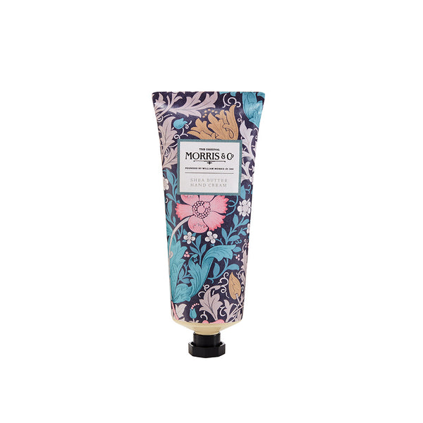 Morris & Co. Honeysuckle Hand Cream