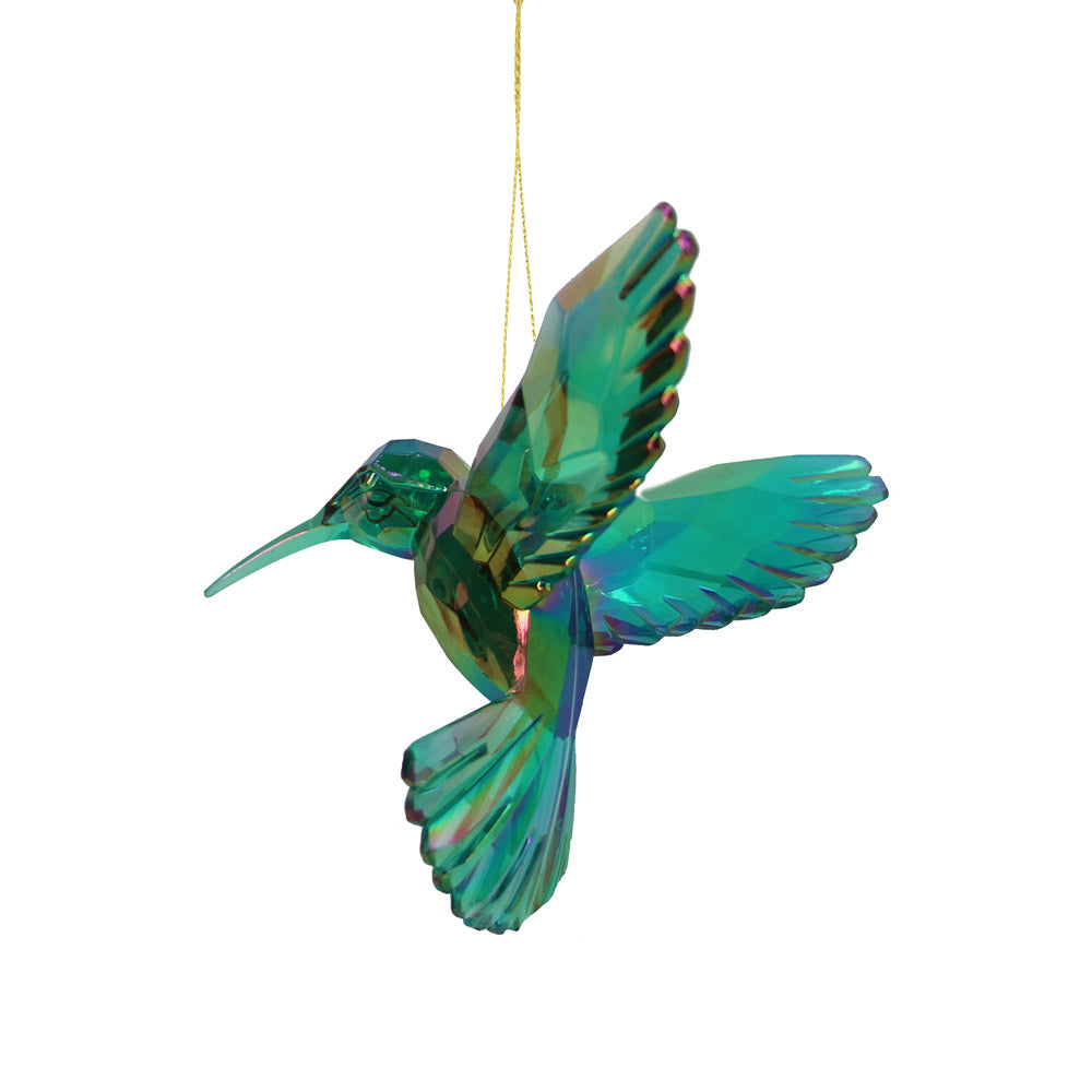 Hummingbird Decoration