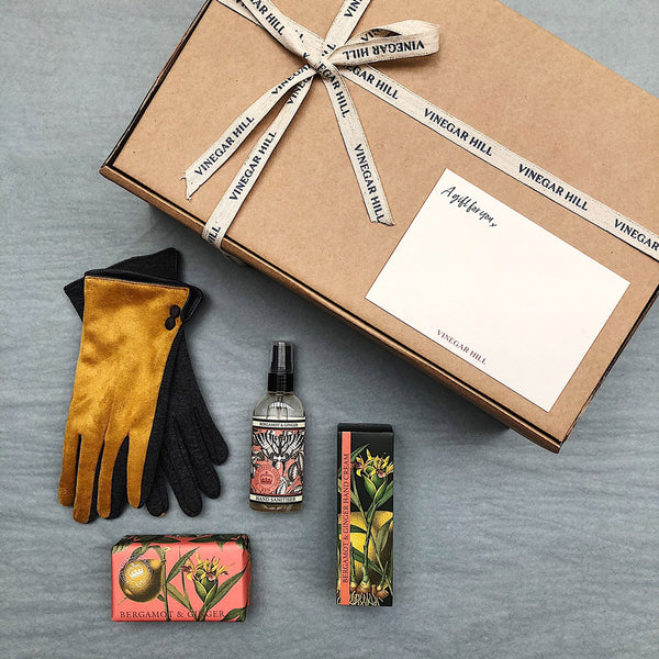 In Safe Hands Gift Box