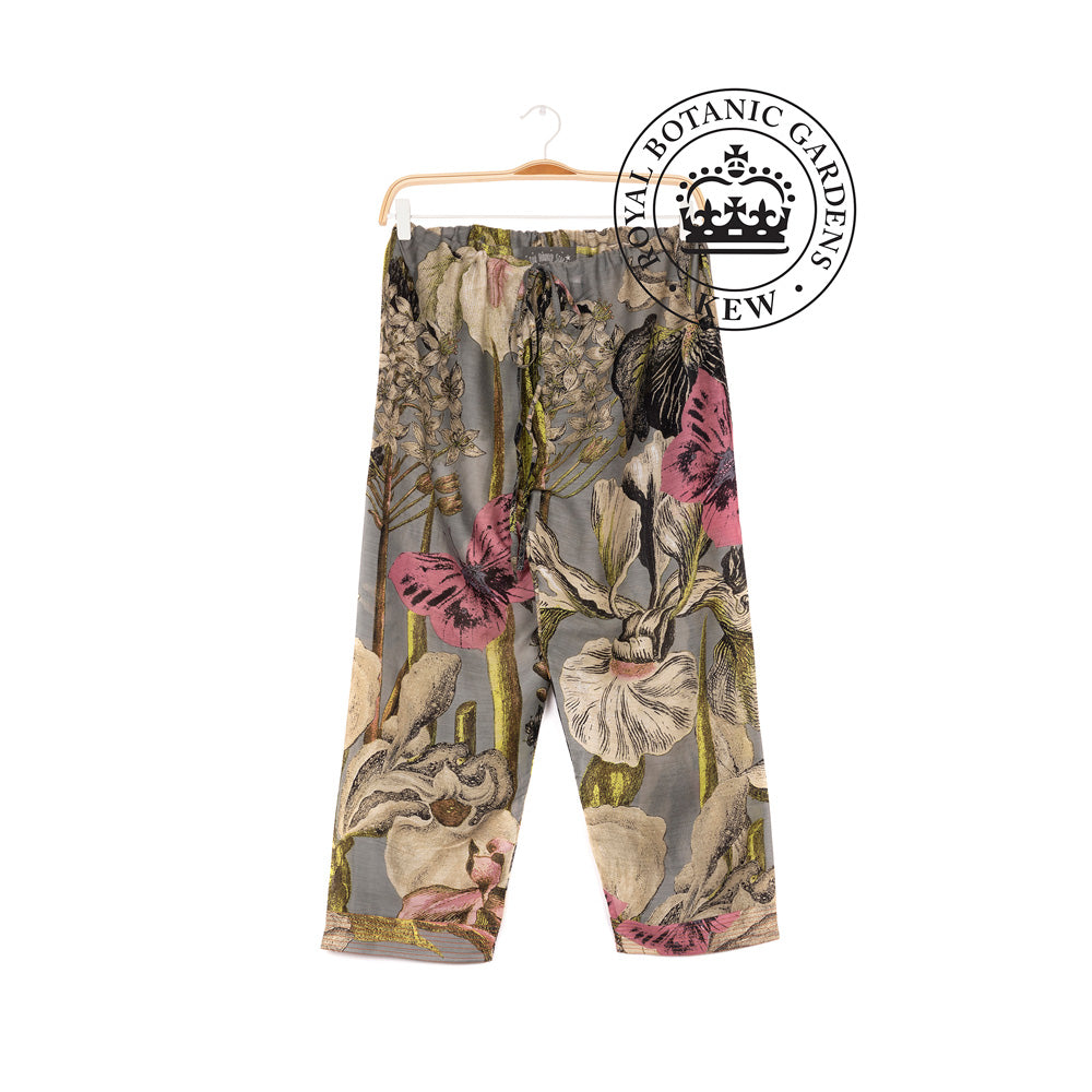 Kew Iris Grey Pants