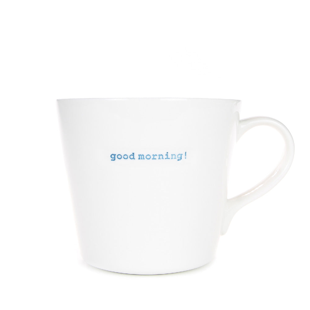 Keith Brymer Jones Good Morning Mug