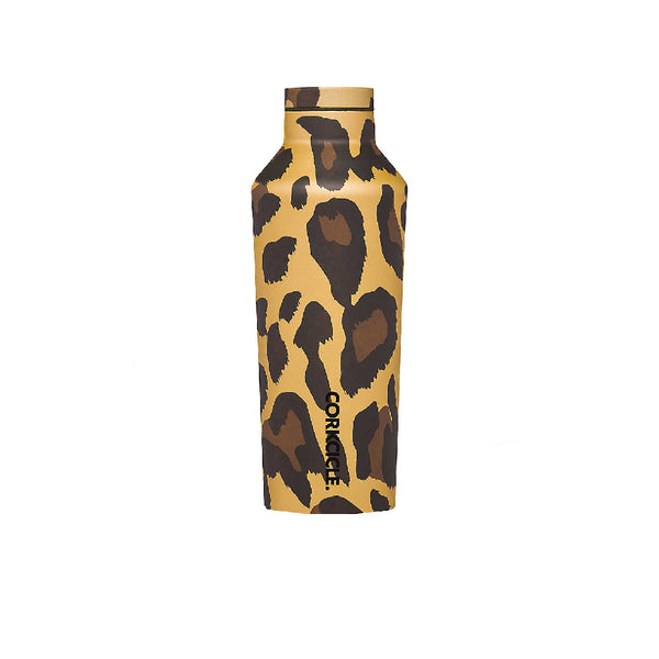 Luxe Leopard Canteen