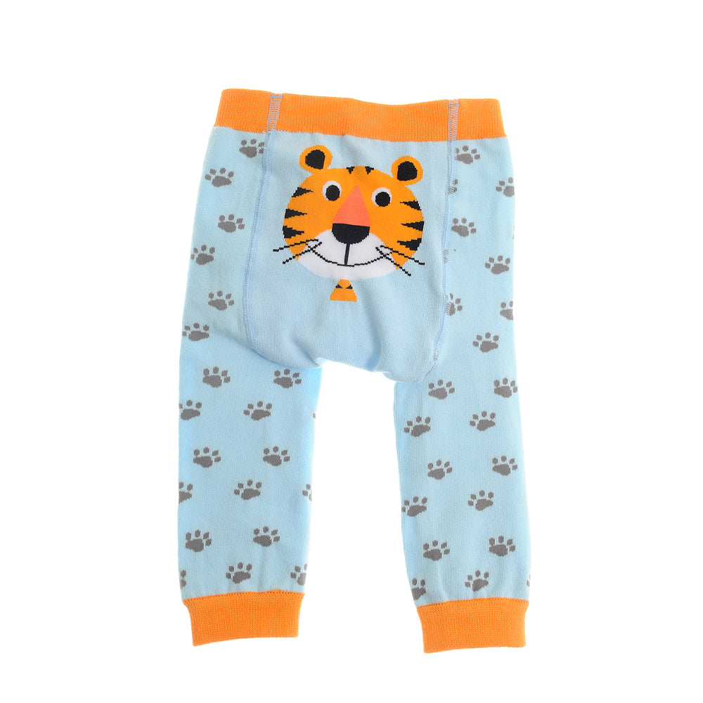 Terrence Tiger Leggings 6-12M