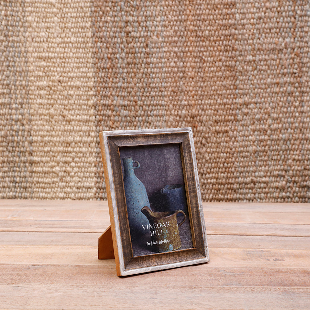 Mango Wood 5x7 Photoframe