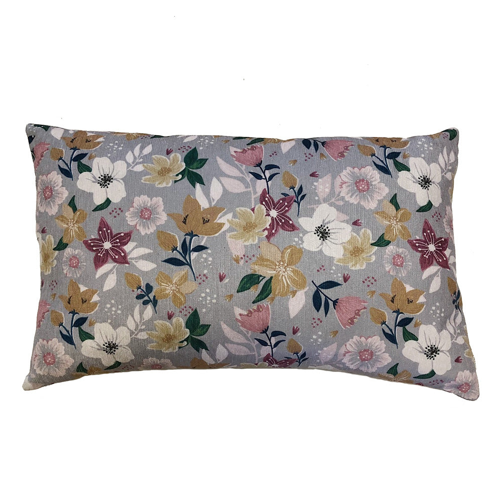 Multi Flower Cushion