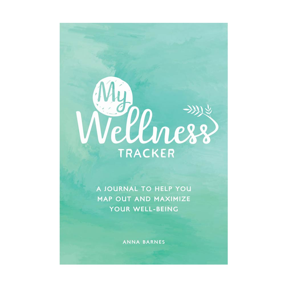 My Wellness Tracker Journal