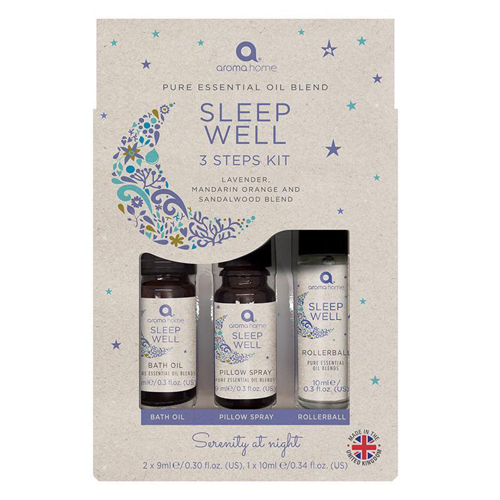 Sleep Well Sleep Set