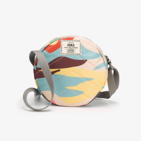 Roka Paddington B Sustainable Cross Body Bag