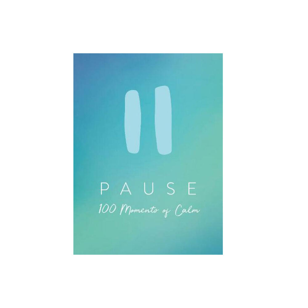 Pause - 100 Moments of Calm