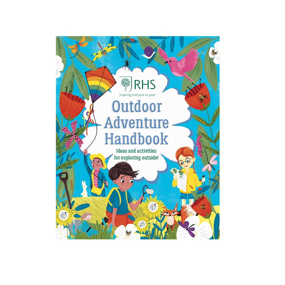 RHS Outdoor Adventure Handbook