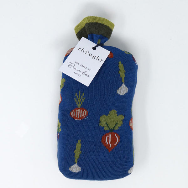 Ralf Vegetable Socks In A Bag