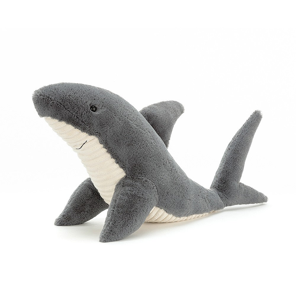Jellycat Shadow Shark Soft Toy