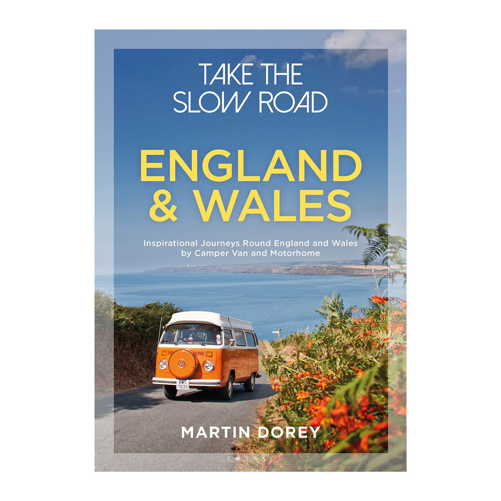 Take Slow Road England & Wales