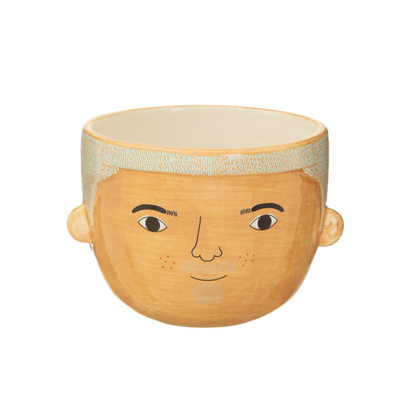Sass & Belle Mini Bradley Plant Pot