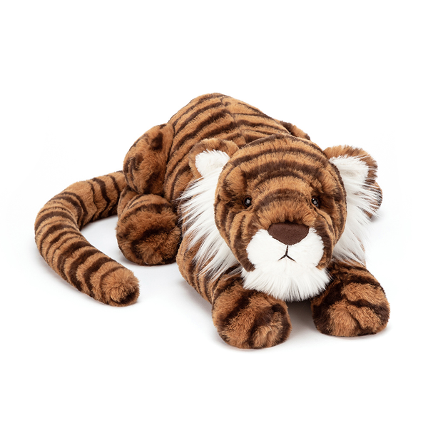 Jellycat Tia Tiger Medium Soft Toy