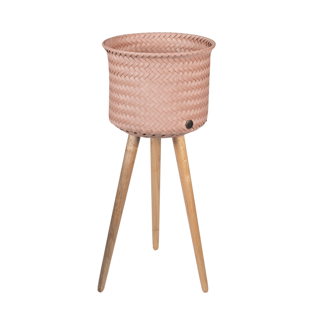 Up High Basket in Copper Blush
