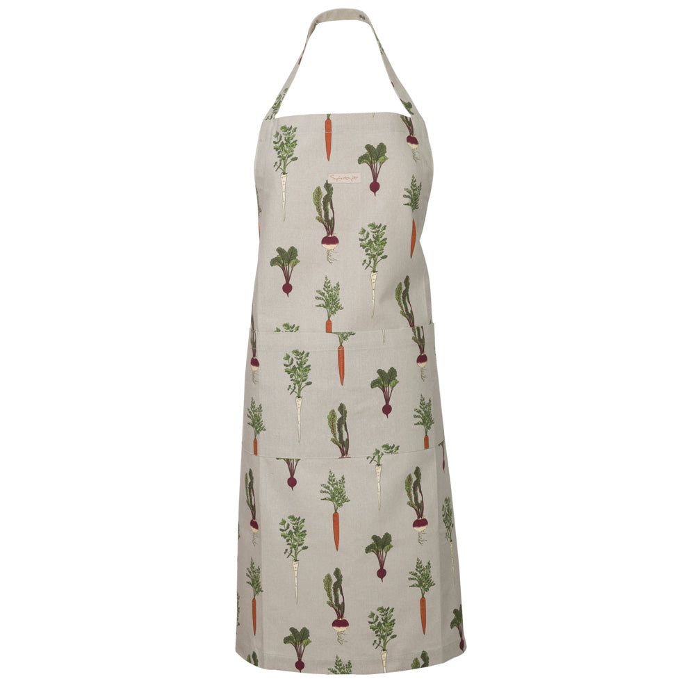 Adult Apron - Home Grown