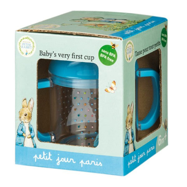 Peter Rabbit Very First Cup