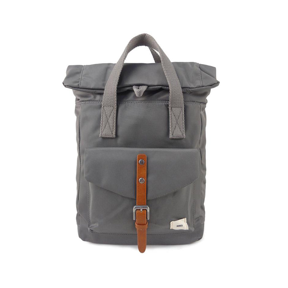 Roka Canfield C Rucksack Small Graphite