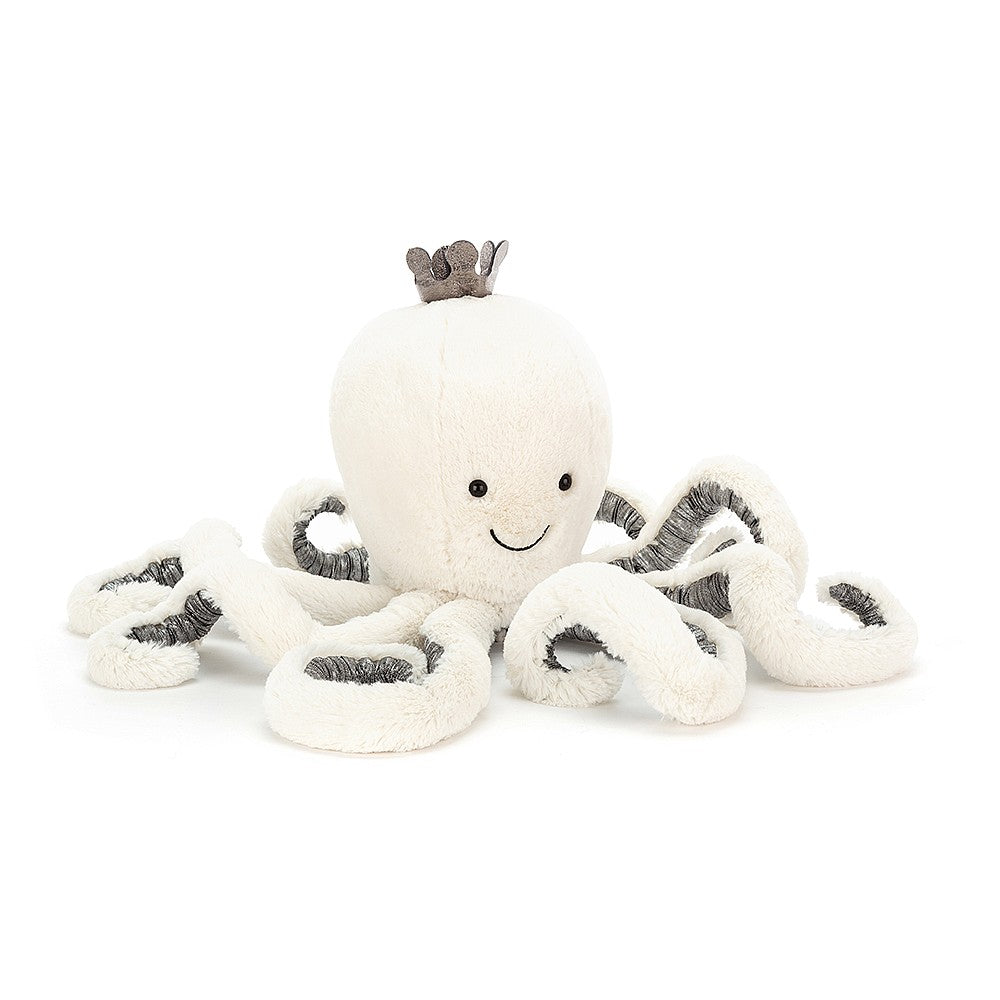 Jellycat Cosmo Octopus Baby Soft Toy