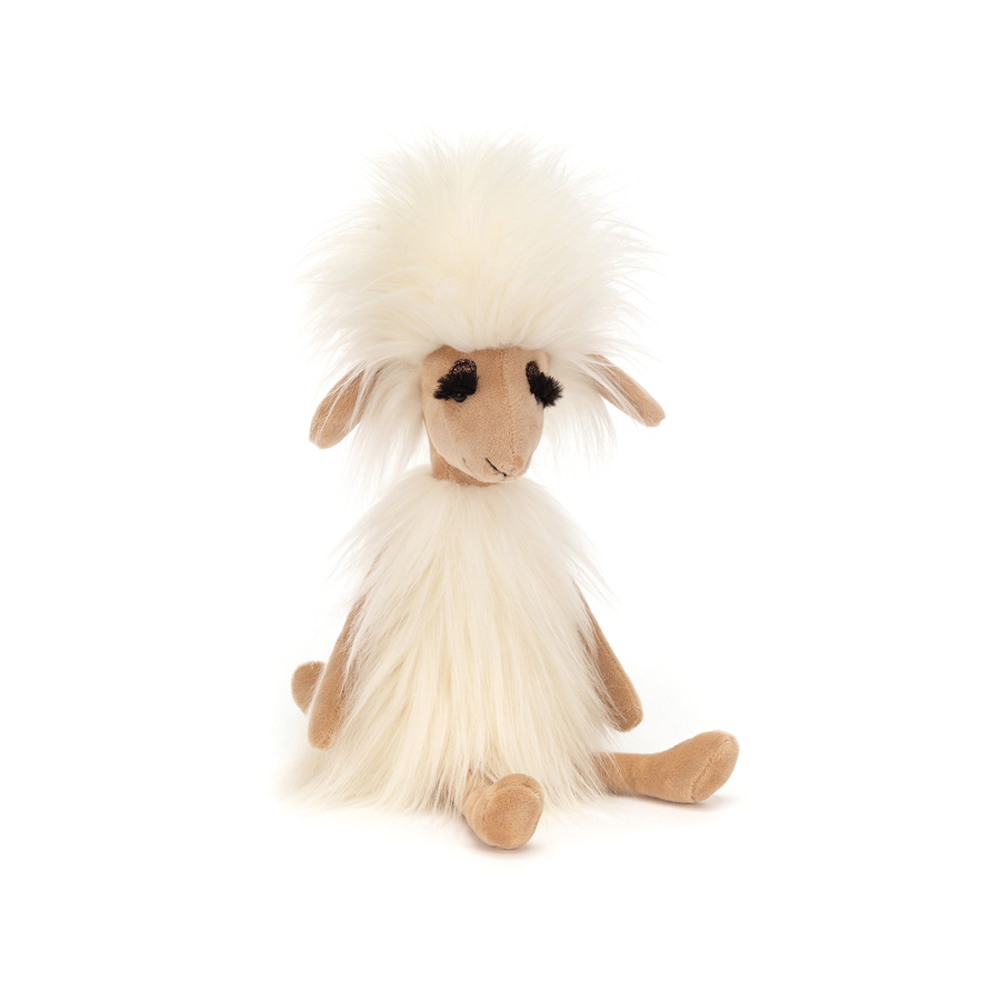 Jellycat Swellegant Sophie Sheep Soft Toy