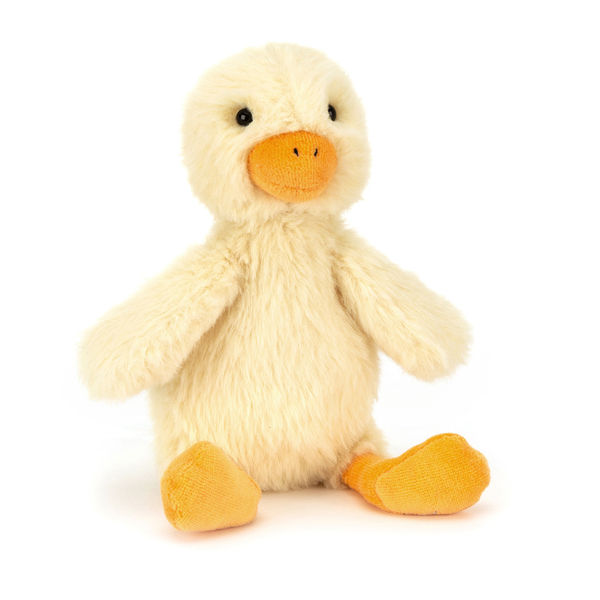 Jellycat Nibbles Chick Soft Toy